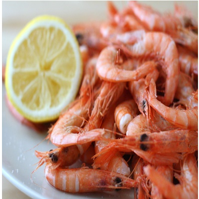 Tiger Prawns ( With Tail & Head )